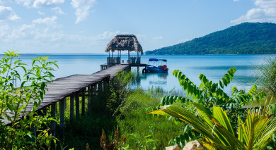 Example private tour: Guatemala's Gems Uncovered