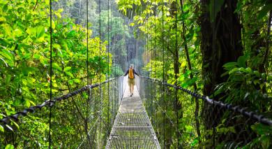 Empfohlene Individualreise, Rundreise: Costa Rica: Kultur und Kulinarik aller Couleur
