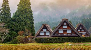 Empfohlene Individualreise, Rundreise: Die verborgenen Schätze Japans