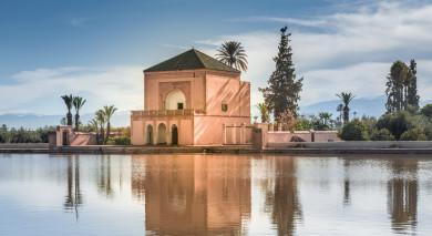 Empfohlene Individualreise, Rundreise: Marokko für Einsteiger – magische Medinas und Beni Mellal