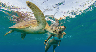 Example private tour: Seychelles: Island Paradise and The Moorings Cruise