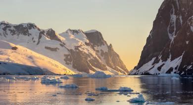 Empfohlene Individualreise, Rundreise: Atacama & Antarktis: Weite Wüste und Ewiges Eis