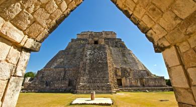Empfohlene Individualreise, Rundreise: Mexiko – Yucatáns Ruinen und Natur