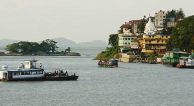 Empfohlene Individualreise, Rundreise: Unbekanntes Ostindien – Legenden, wilde Tiere und Flusskreuzfahrt