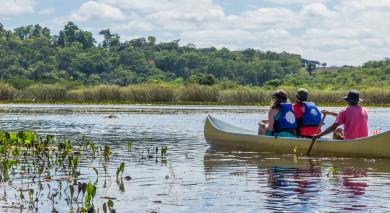 Empfohlene Individualreise, Rundreise: Brasilien: Metropolen, Naturwunder & Strände