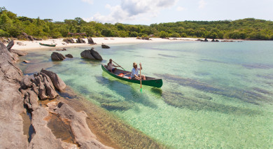 Example private tour: Cape Town, Safari and Indian Ocean Dreams