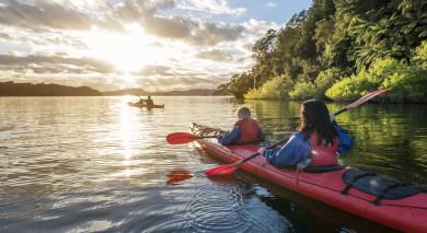 Empfohlene Individualreise, Rundreise: Neuseeland Roadtrip – die Schönheit beider Inseln