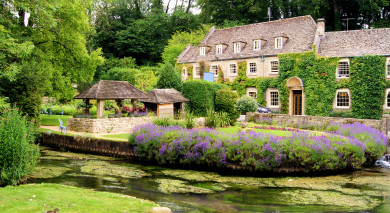 Example private tour: Overland Highlights of England