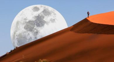 Empfohlene Individualreise, Rundreise: Highlights of Namibia