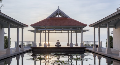 Example private tour: Luxury Spa Getaway in Thailand