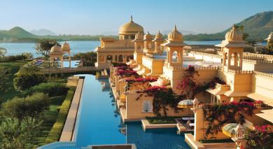 Empfohlene Individualreise, Rundreise: Oberoi exklusiv – Tiger-Safari und königliches Rajasthan