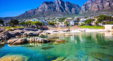 Example private tour: Road Trip: South Africa's Western and Eastern Cape