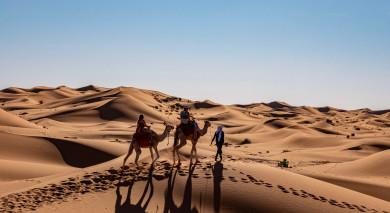 Empfohlene Individualreise, Rundreise: Marokko: Königliche Städte & Hoher Atlas