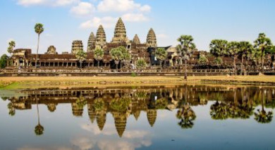 Example private tour: Cultural Highlights of Vietnam, Cambodia and Laos