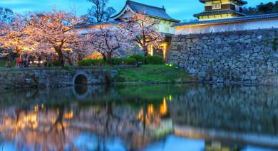 Empfohlene Individualreise, Rundreise: Von Nord nach Süd: Die Vielfalt Japans