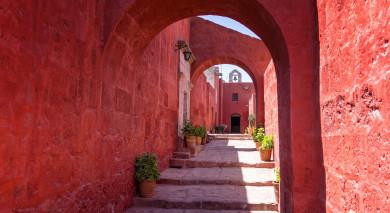 Empfohlene Individualreise, Rundreise: Peru – Schätze des Südens und mystischer Machu Picchu