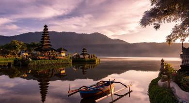 Empfohlene Individualreise, Rundreise: Indonesiens Naturschätze: Vulkane, Vergessene Welten & Komododrachen