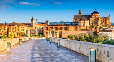 Example private tour: Portugal and Spain: Historical Wonders
