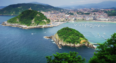 Example private tour: Northern Spain's Basque Traditions