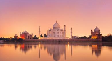 Empfohlene Individualreise, Rundreise: Magisches Indien: Goldenes Dreieck, Königstiger & Kerala