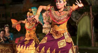 Empfohlene Individualreise, Rundreise: Indonesien-Reise: Die Höhepunkte von Java & Bali