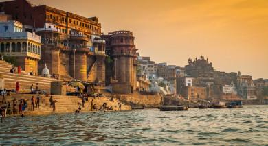 Empfohlene Individualreise, Rundreise: Sprituelles Nordindien – Goldener Tempel, Ganges und Varanasi