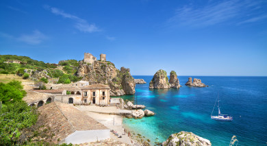 Example private tour: Sicilian Cuisine and Heritage