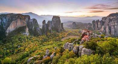 Empfohlene Individualreise, Rundreise: Griechenland Roadtrip – Festland & Peloponnes abseits ausgetretener Pfade