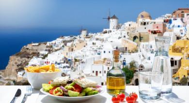 Empfohlene Individualreise, Rundreise: Griechische Köstlichkeiten