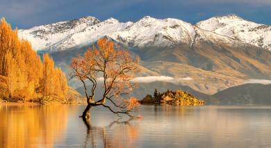 Empfohlene Individualreise, Rundreise: Roadtrip für Einsteiger: Kia Ora – Willkommen in Neuseeland