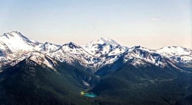 Empfohlene Individualreise, Rundreise: West-Kanada Roadtrip – Wilde Tiere & weite Landschaften