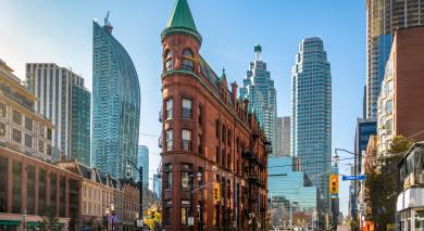 Empfohlene Individualreise, Rundreise: Ost-Kanada Roadtrip: Höhepunkte von Ontario & Quebec