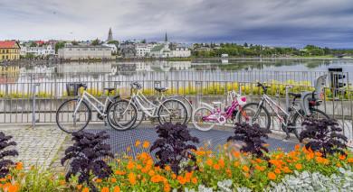 Empfohlene Individualreise, Rundreise: Island – Sommerlicher Kurztrip nach Reykjavik