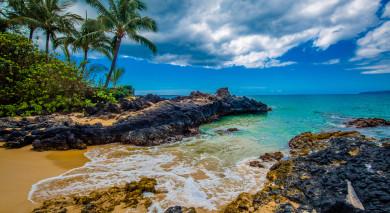 Example private tour: Road Trip: California Sunshine and Hawaiian Dreams