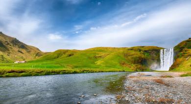 Empfohlene Individualreise, Rundreise: Island Roadtrip – Spektakuläres Südisland