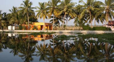 Empfohlene Individualreise, Rundreise: Kerala-Urlaub: Backwaters, Teeplantagen & Strand
