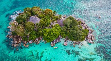 Empfohlene Individualreise, Rundreise: Kenia und Seychellen – exklusive Safari-Erlebnisse und Insel-Auszeit