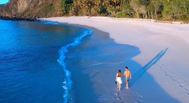 Example private tour: Road Trip: Highlights of Australia and Fiji