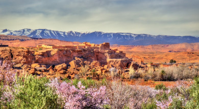 Empfohlene Individualreise, Rundreise: Marokko Luxusreise – Berglandschaften und Abenteuer in der Sahara