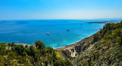 Empfohlene Individualreise, Rundreise: Sizilien Roadtrip – das kulturelle und kulinarische Erbe des Südens
