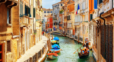 Example private tour: Italian Family Adventure: Classic Cities and Coastal Gems