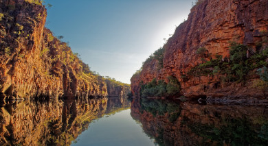 Example private tour: Australia: Adventure Tour of the Northwest