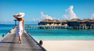 Empfohlene Individualreise, Rundreise: Malediven für Verliebte – romantische Insel-Auszeit zu Zweit