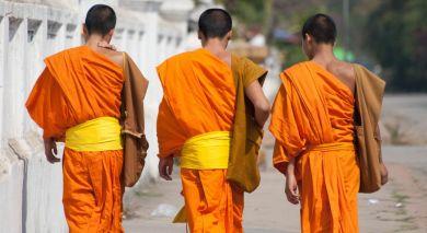 Empfohlene Individualreise, Rundreise: Klassisches Laos: Kultur und Landschaften
