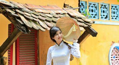 Empfohlene Individualreise, Rundreise: Große Vietnam Rundreise