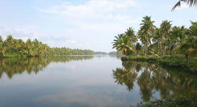 Empfohlene Individualreise, Rundreise: Kerala ganz Klassisch – Malabar Escapes