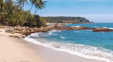 Example private tour: Last minute Special: Culture & Beach Wonders of Sri Lanka