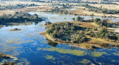 Example private tour: Botswana: Your Wildest Dreams