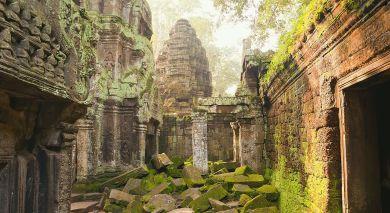 Empfohlene Individualreise, Rundreise: Studienreise Südostasien: Mächtige Ströme und historische Städte
