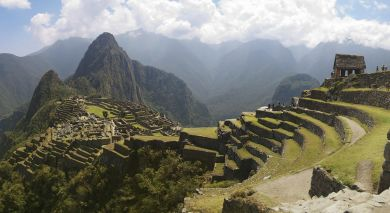 Example private tour: Peru: Highlights of the South